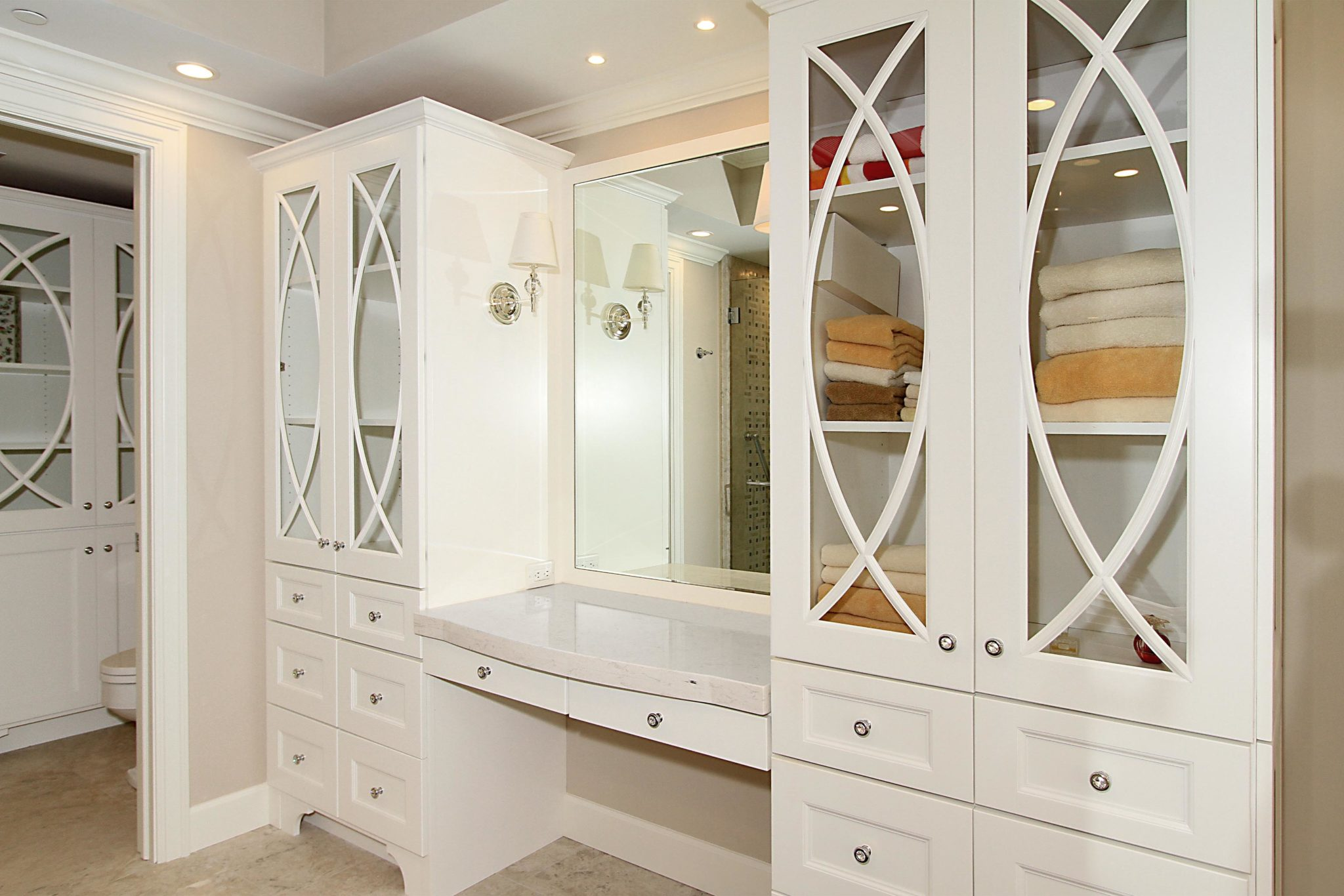 Custom Cabinets Naples