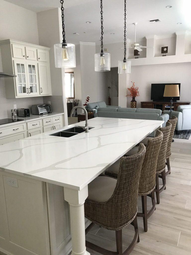 naples kitchen remodeling